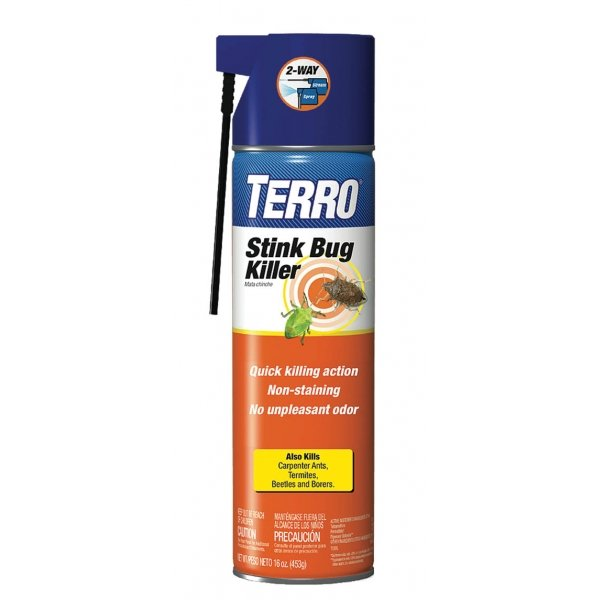 Terro Stink Bug Killer Aerosol - 16 oz. Best Price