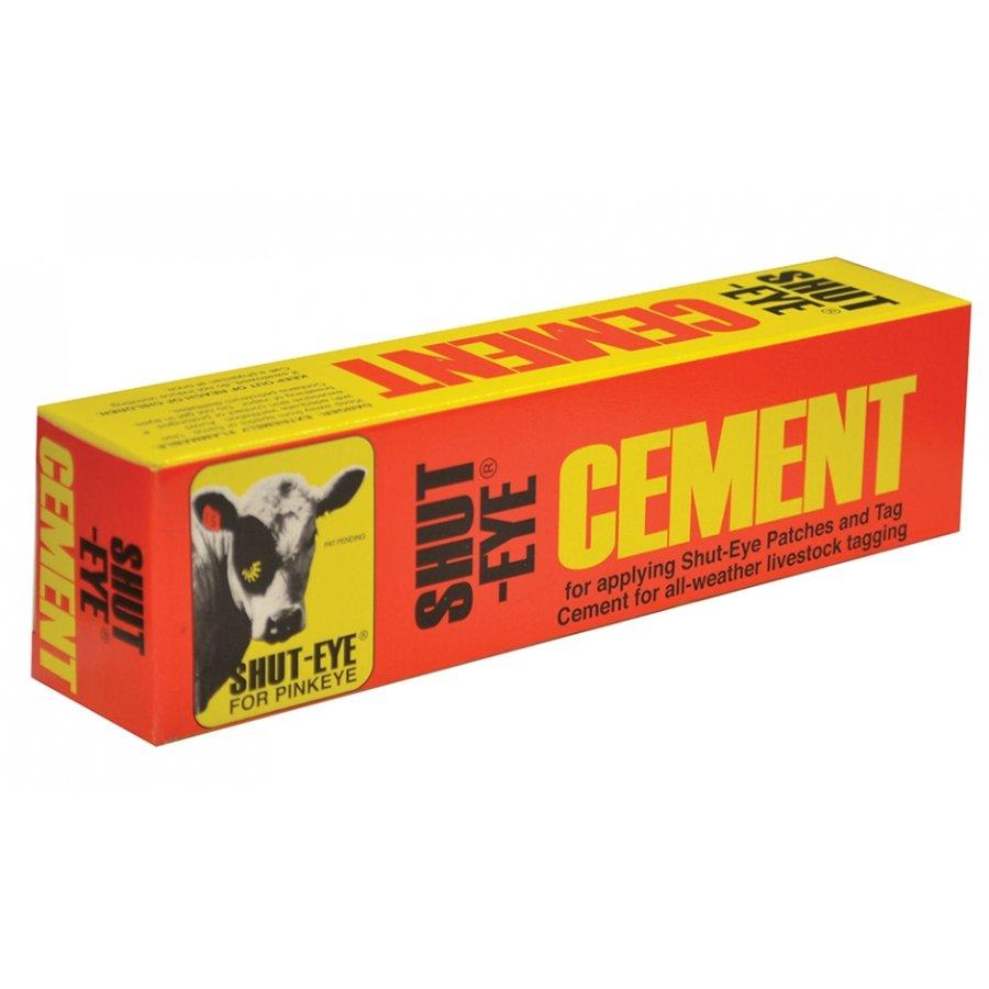 Shut-eye Cement - 5 oz. TUBE Best Price