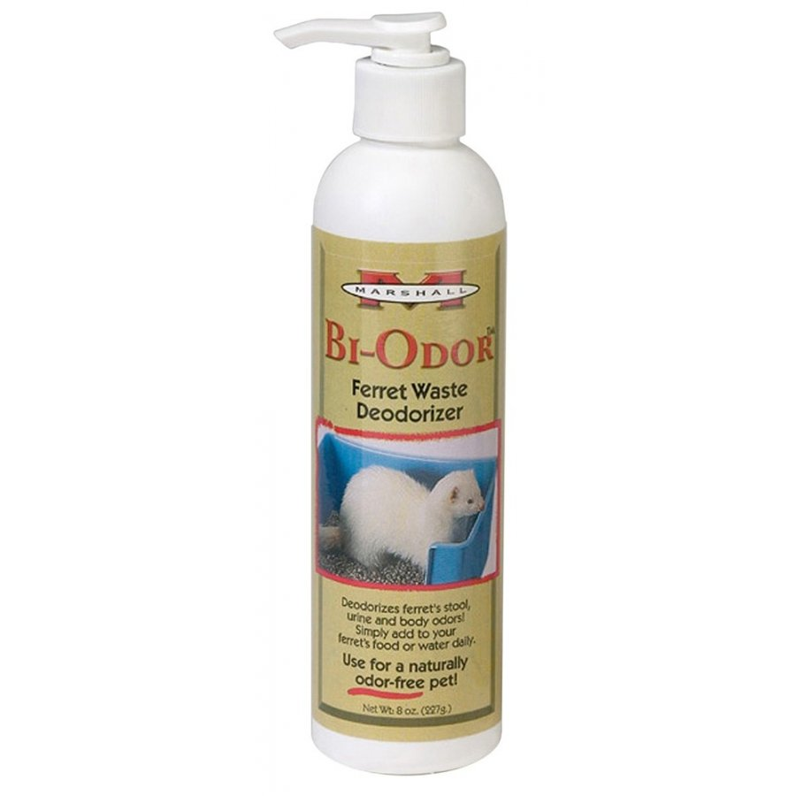 Goodbye Odor Ferret Waste Urine Deodorizer / Size 8 Oz.