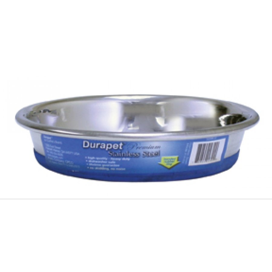 Durapet Cat Bowl / Size Small 8 Oz