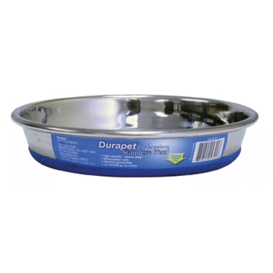 Durapet Cat Bowl / Size Medium 12 Oz