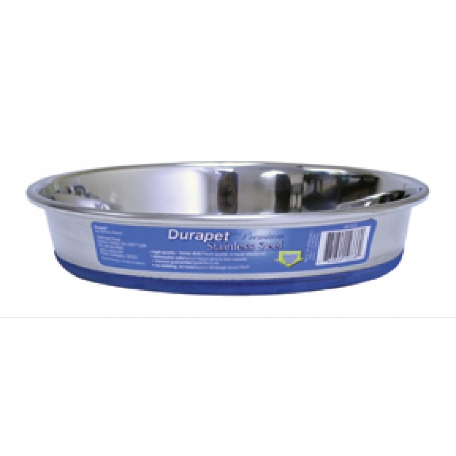 Durapet Cat Bowl / Size Large 16 Oz