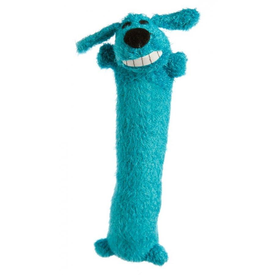 Loofa Dog Toy / Size 12 In.