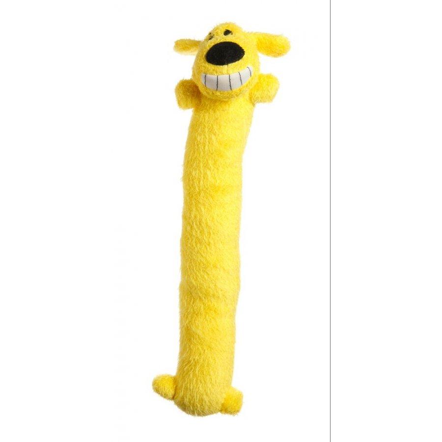 Loofa Dog Toy / Size 18 In.