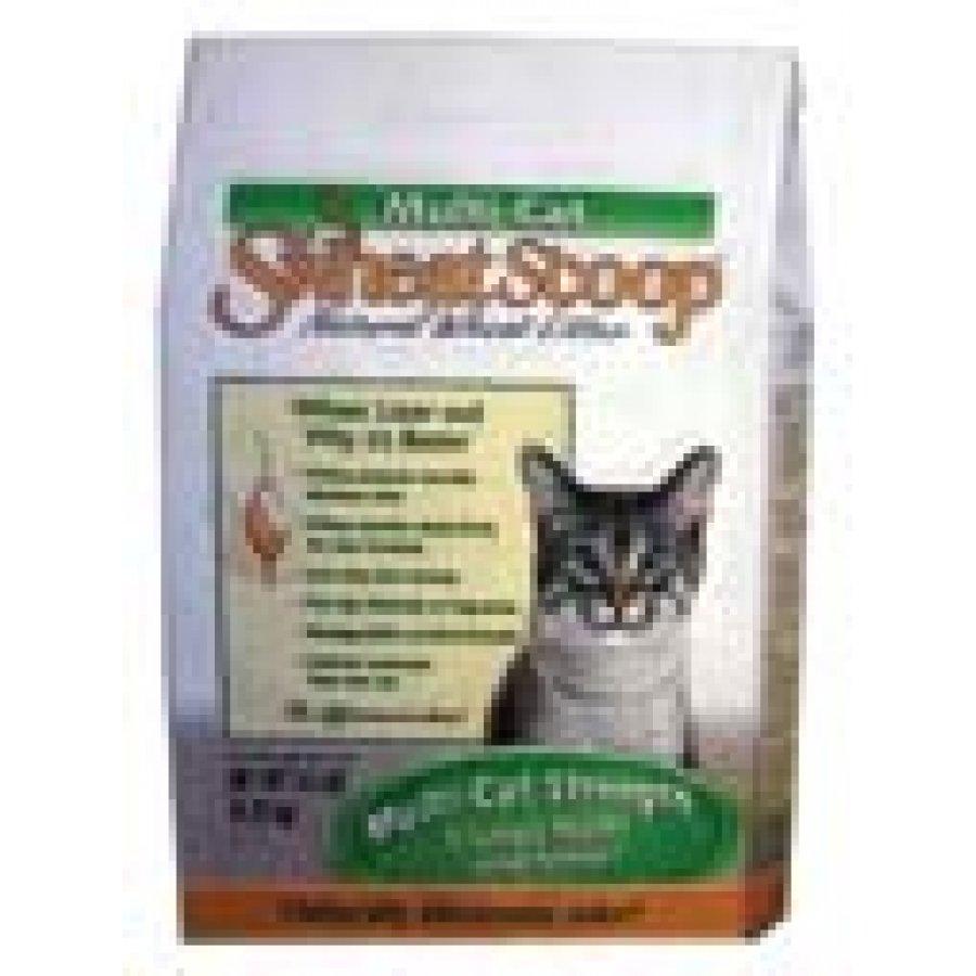 Swheat Scoop Multi Cat Litter / Size 14 Lbs.