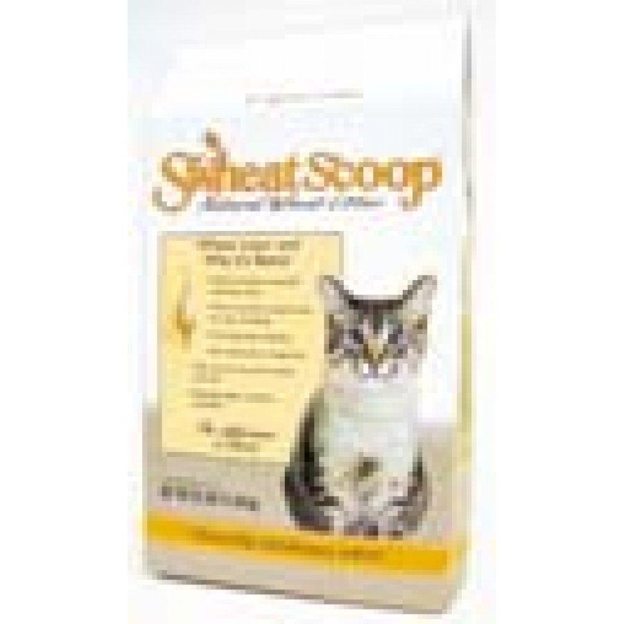 Swheat Scoop Wheat Cat Litter / Size 25 Lbs.