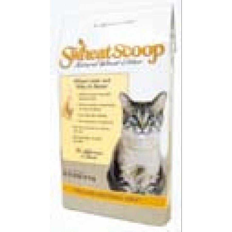 Swheat Scoop Wheat Cat Litter / Size 40 Lbs.