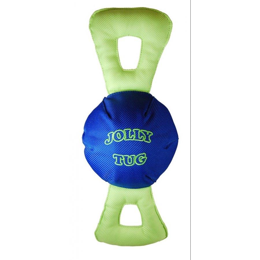 Jolly Tug Dog Ball - XLarge
