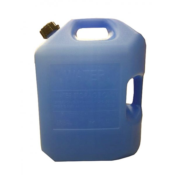 6.5 Gallon Self-Venting Water Can Best Price
