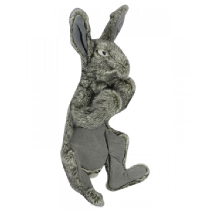 Harvey The Rabbit Dog Toy / Size Regular