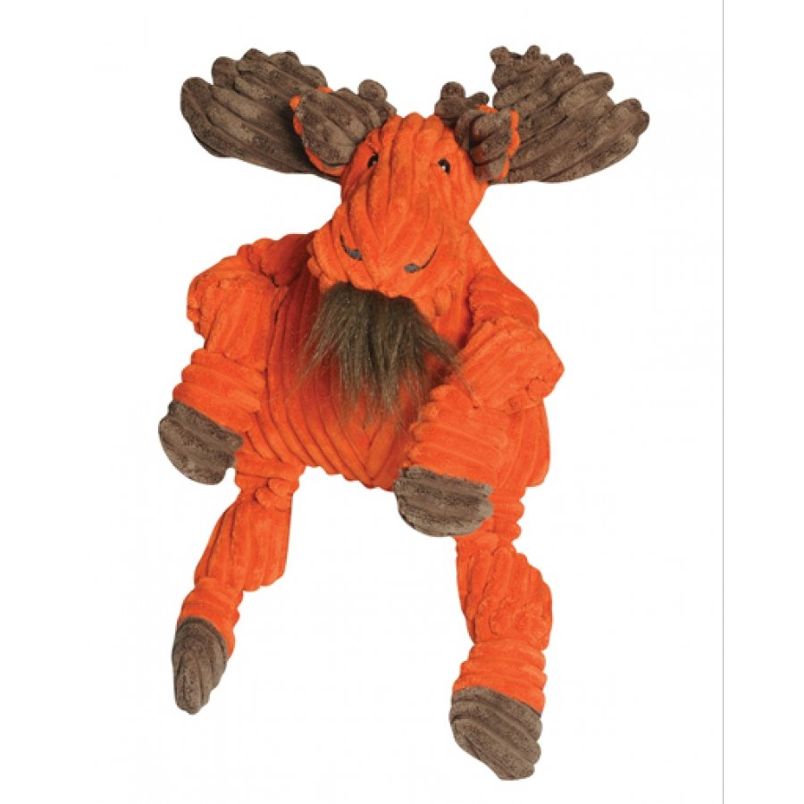 Knotties Dog Toy / Style Moose