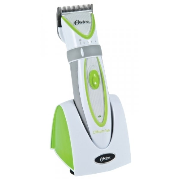 Juice Lithium Ion Cordless Clipper