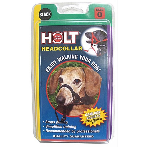 Holt Head Collar For Dogs / Size 0