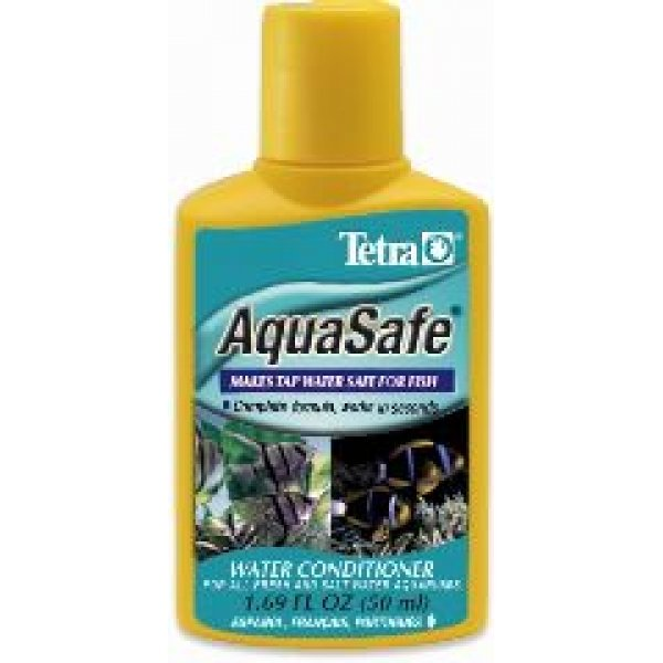 AquaSafe Water Conditioner / Size (1.69 oz.) Best Price