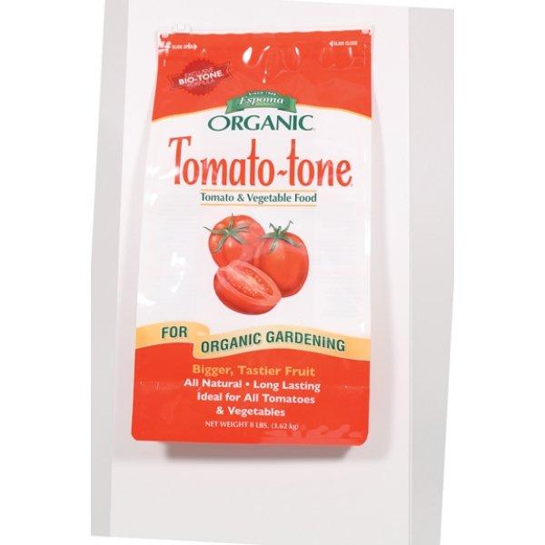 Tomato-tone - 8 lb. Best Price