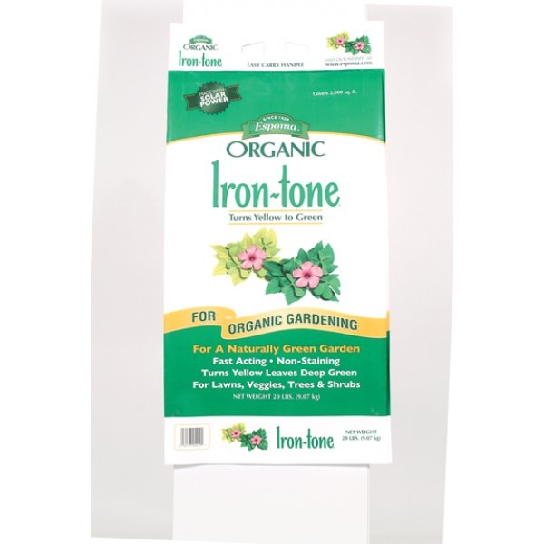 Iron-tone - 20 lb. Best Price