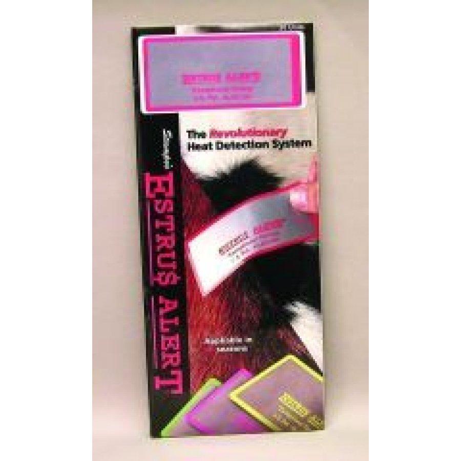 Estrus Alert Heat Detection - 50 pack Best Price