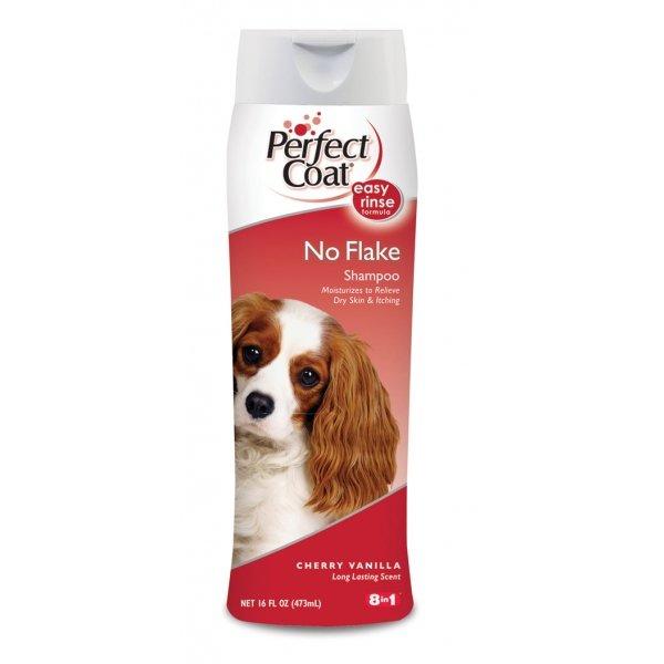 No Flake Dog Shampoo 16 Oz.