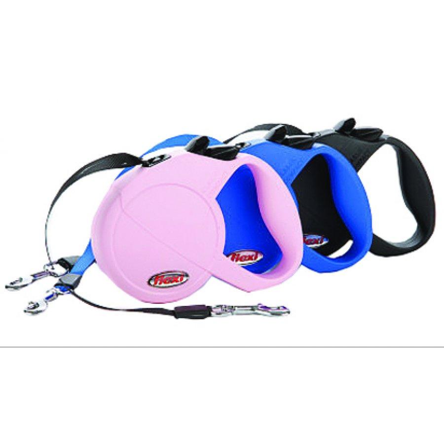 Durabelt Dog Leash / Size Black / Xsmall / 10 Ft
