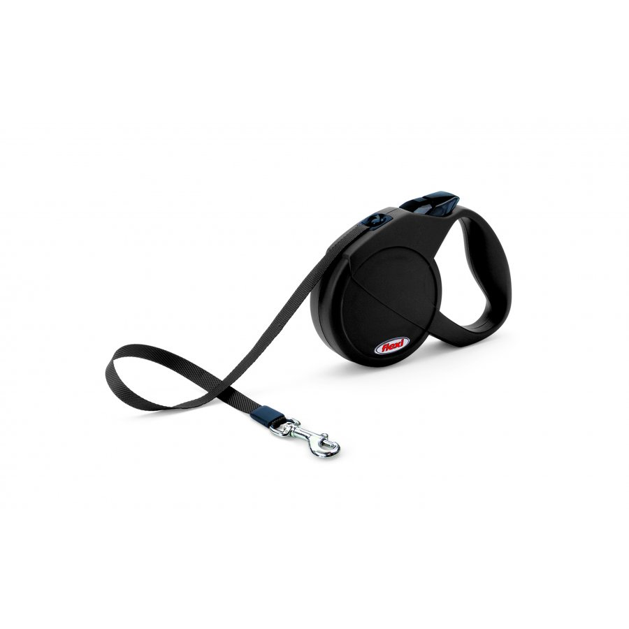 Durabelt Dog Leash / Size Black / Small / 16 Ft
