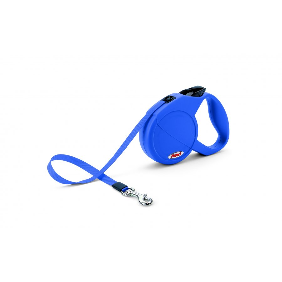 Durabelt Dog Leash / Size Blue / Small / 16 Ft