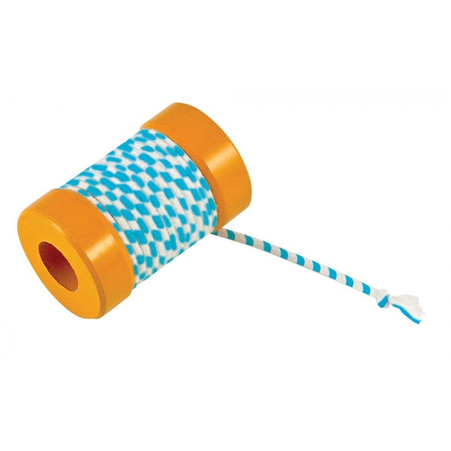 Orkakat Catnip Infused Spool With String