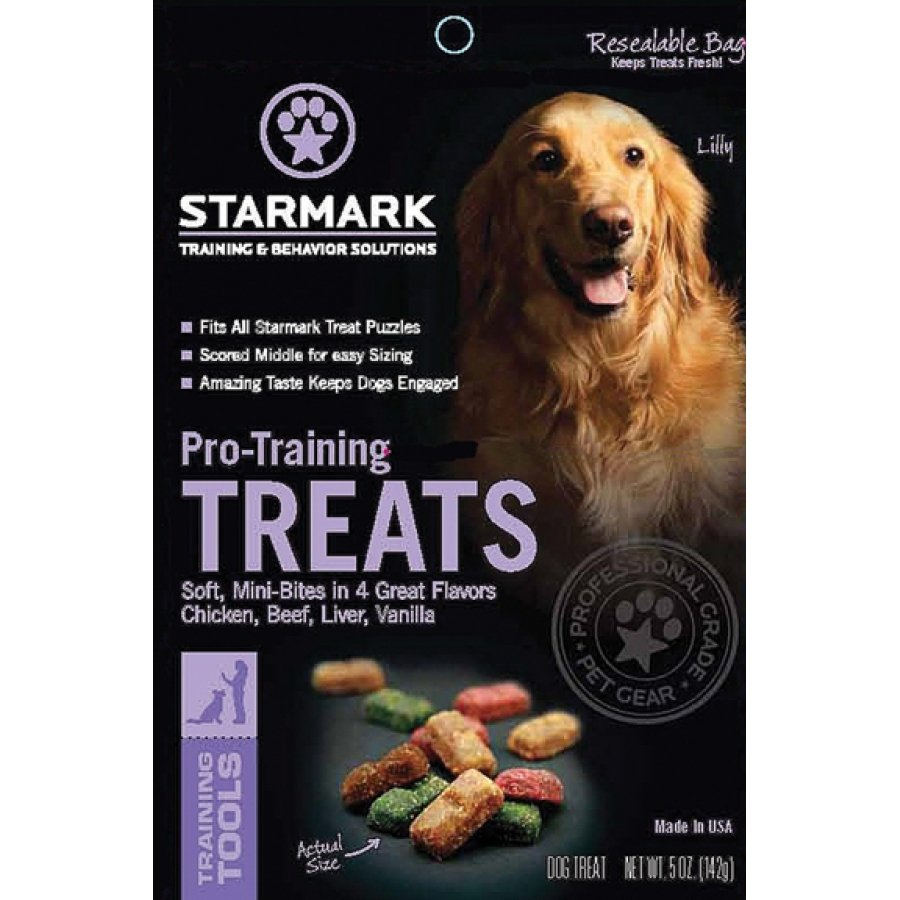 Every Flavor Treats For Dogs 5 Oz.