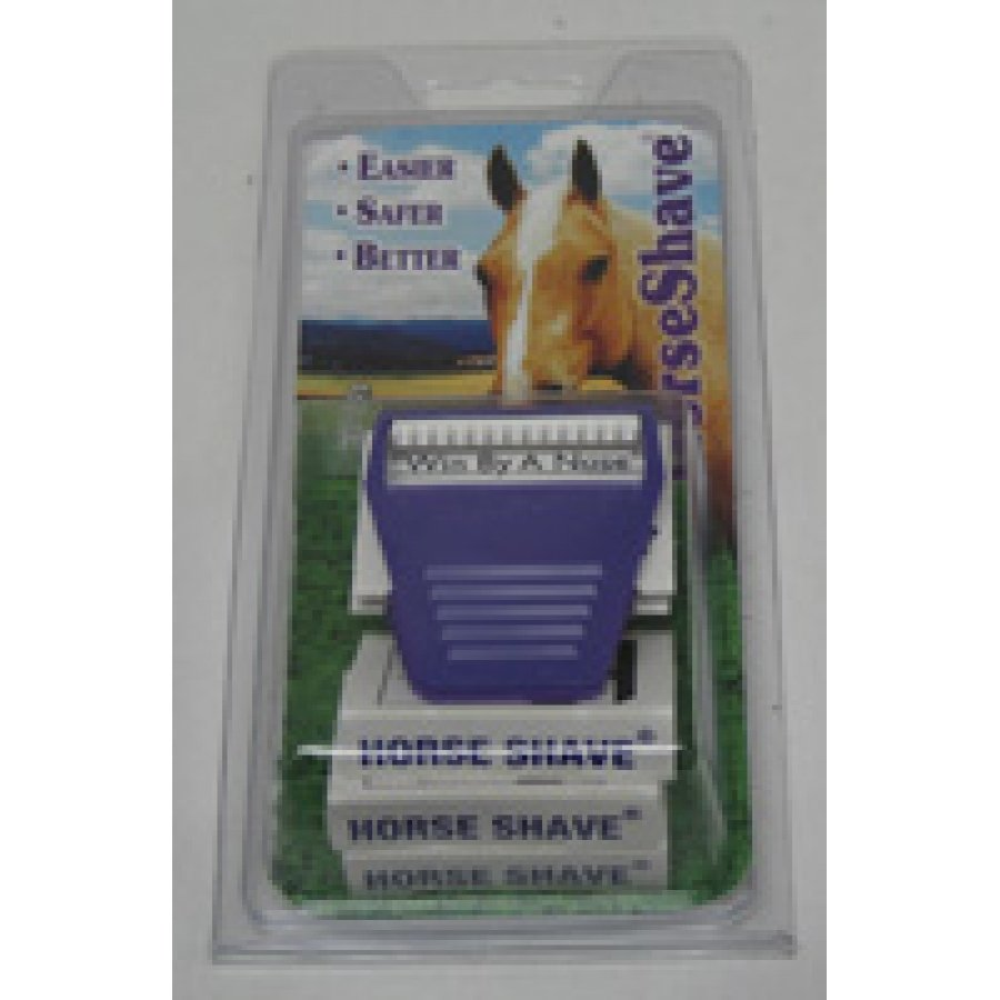 HorseShave Razor - 6 pack Best Price