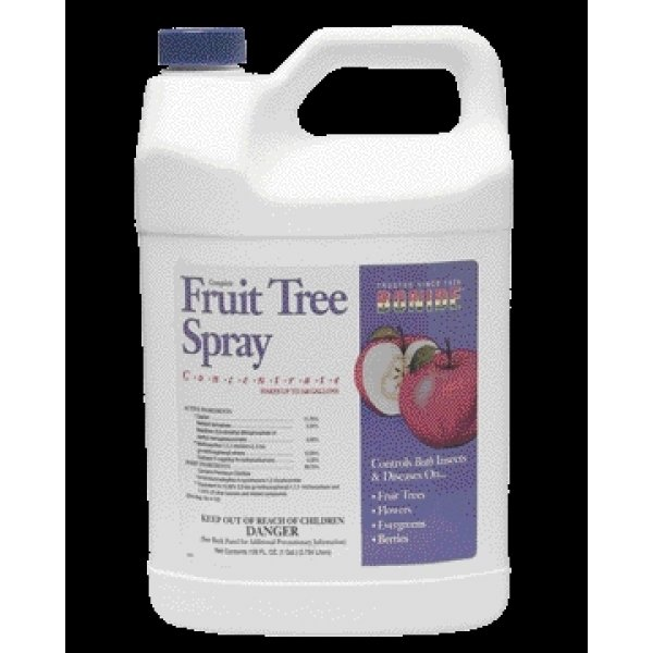 Fruit Tree Spray Concentrate / Size (Gallon) Best Price