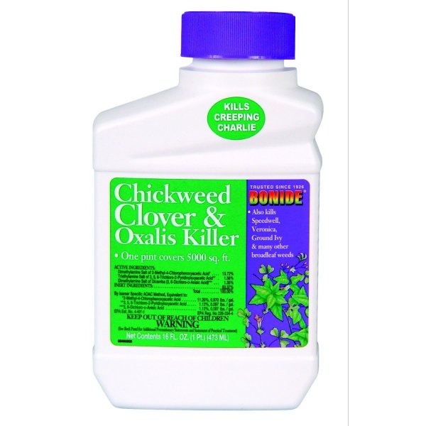 Chickweed  Clover and Oxalis Killer - Pint Best Price