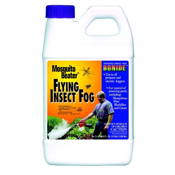 Mosquito Beater Flying Insect Fog - 0.5 Gallon Best Price
