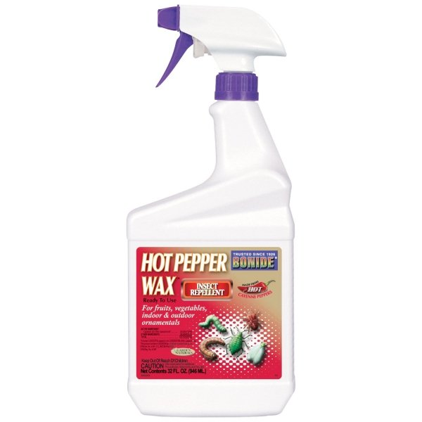 Hot Pepper Wax Insect Repel RTU 32 oz. Best Price