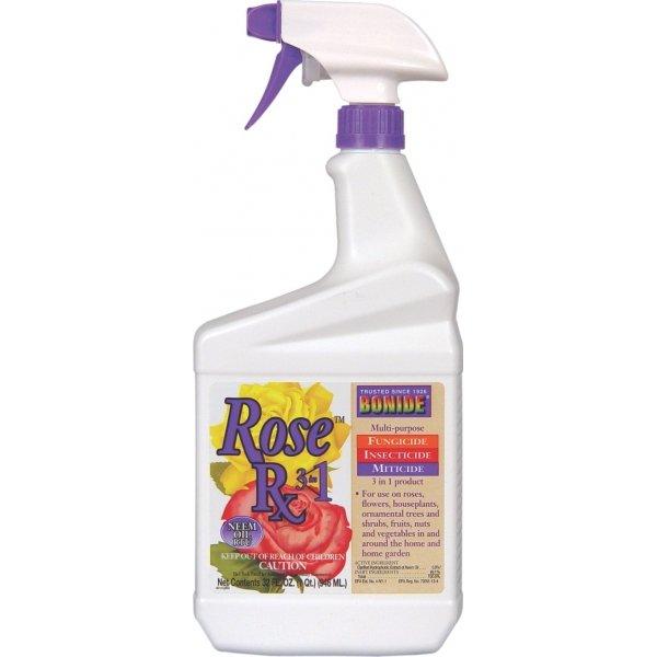 Rose Rx 3-in-1 Neem Oil RTU - 1 quart Best Price