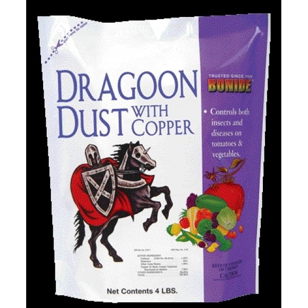 Dragoon Dust With Copper / Size (4 lbs) Best Price