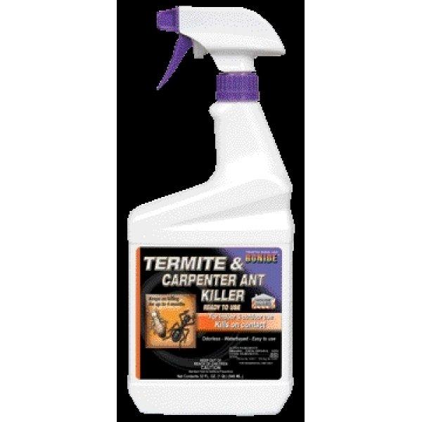 Termite and Carpenter Ant RTU Liquid / Size (32 oz.) Best Price