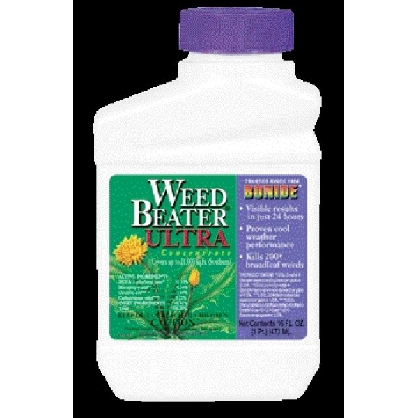 Weed Beater Ultra Lawn/Turf / Size (16 oz. Concentrate) Best Price