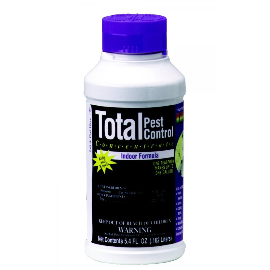 Total Pest Control Indoor Concentrate 5.4 oz. Best Price