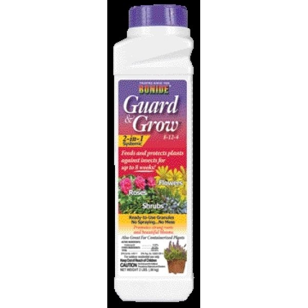 Guard-N-Grow Insecticide / Size (2 lb) Best Price