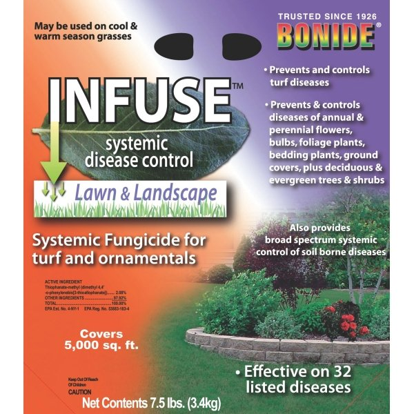 Infuse Lawn Landscape Granules 7.5 lbs Best Price