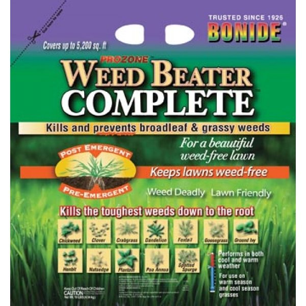 Weedbeater Complete Granules - 10 lbs Best Price