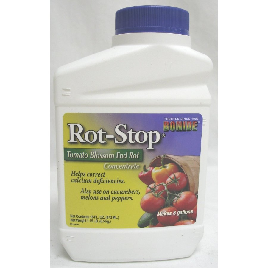 Rot-Stop Tomato Blossom-End Rot Conc. 16 oz. Best Price