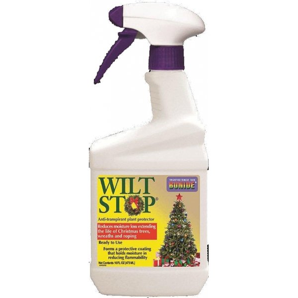 Wilt-stop Tree and Wreath RTU - 1 pint Best Price