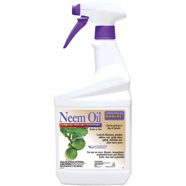 Neem Oil RTU - 1 qt. each Best Price