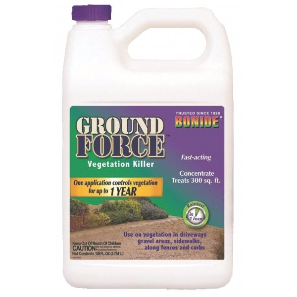 Ground Force Concentrate / Size (1 Gallon) Best Price