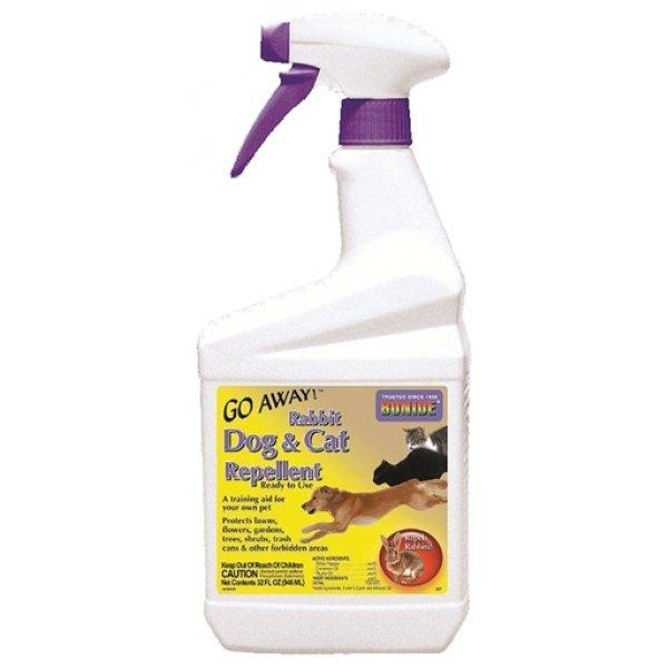 Go-away Dog And Cat Repellent RTU - 1qt Best Price