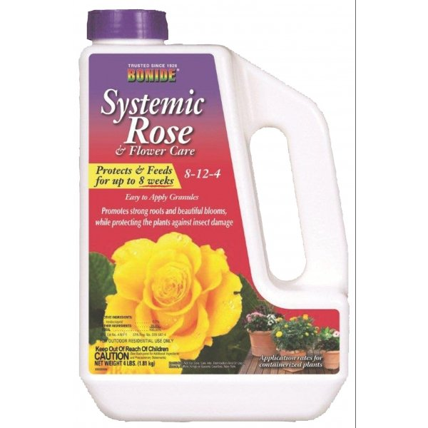 Systematic Rose and Flower Care - 5 lbs Best Price