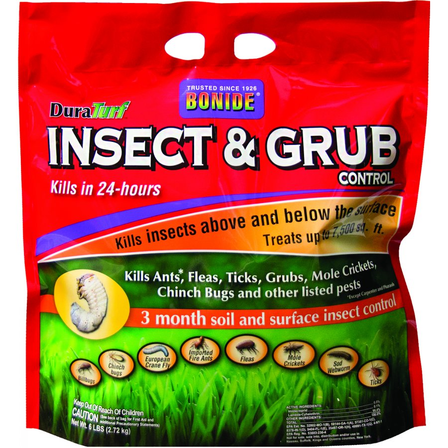 Duraturf Insect and Grub Control - 5M/6 lb. Best Price
