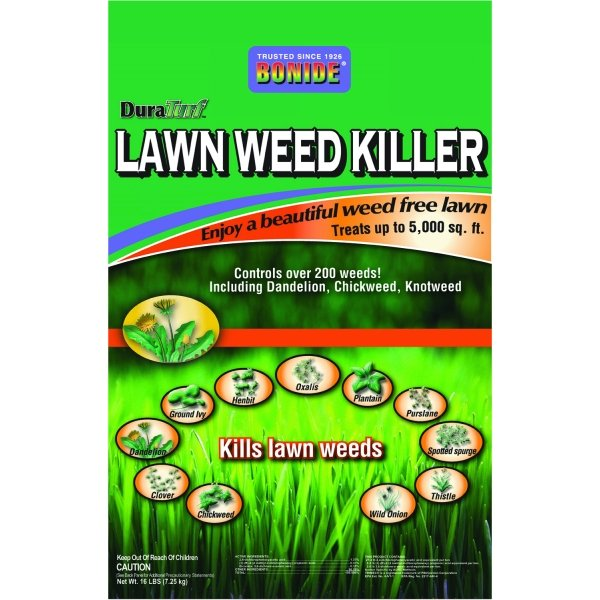 Duraturf Lawn Weed Killer 10 lbs Best Price