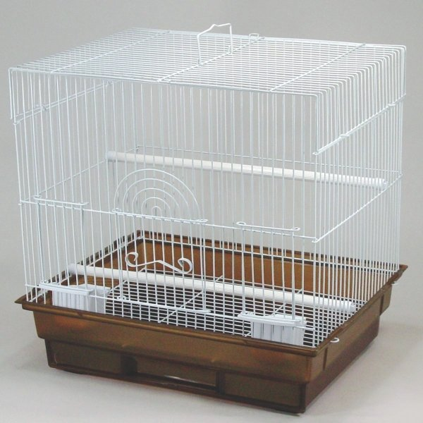 Square Bird Cage Pack (Case of 6) Best Price