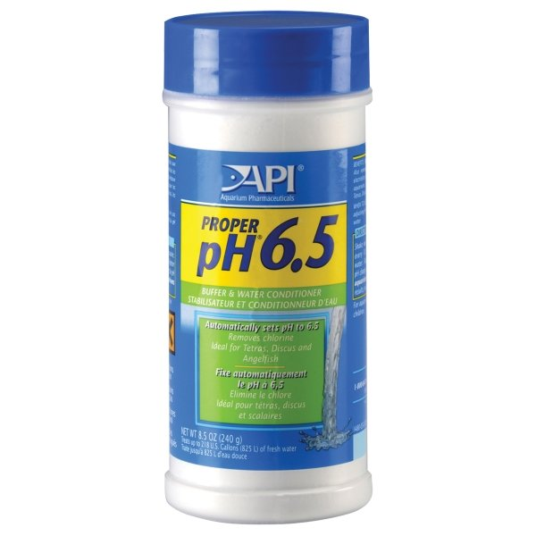 Aquarium Proper PH 6.5 / Size (240 gram) Best Price